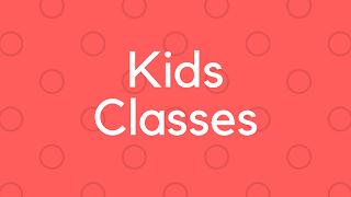 kidsclasses110